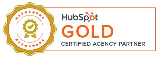 Gold Badge Banner
